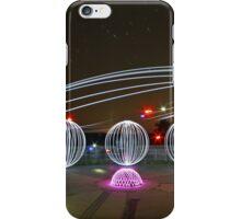 Celestial Tribunal  iPhone Case/Skin