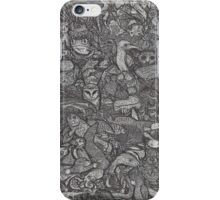 Animalia  iPhone Case/Skin