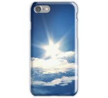 The Truth Behind Illusions. iPhone Case/Skin