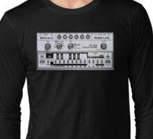 Roland TB-303 (Shirt) Long Sleeve T-Shirt