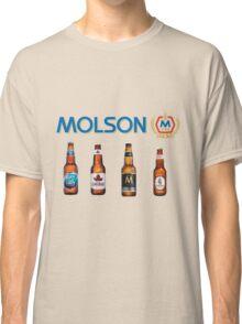 Molson Classic T-Shirt