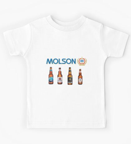 Molson Kids Tee