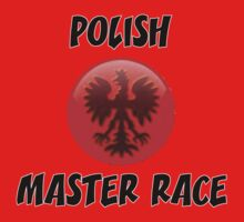 Civilization 5 Polish Master Race by Zapdosman