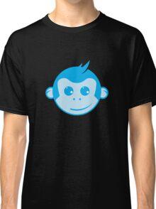 Blue Monkey Classic T-Shirt