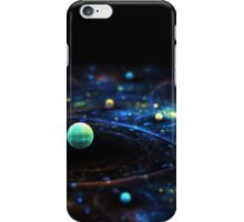 cool space iPhone Case/Skin