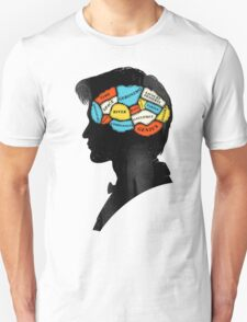 Doctor Phrenology T-Shirt