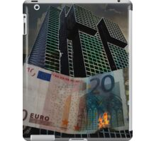 Inflation I iPad Case/Skin