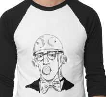 Woody Allen's Sleeper Men's Baseball ¾ T-Shirt