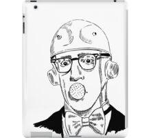 Woody Allen's Sleeper iPad Case/Skin