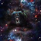 Ursa Major (The Big Bear) by indigotribe