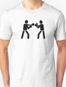 Boxing fighters T-Shirt
