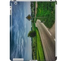 into the wild iPad Case/Skin