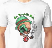 Happy St Pats Day Unisex T-Shirt