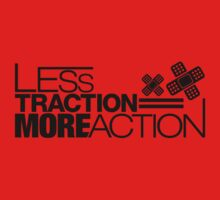 Less traction = More action - 4 by TheGearbox