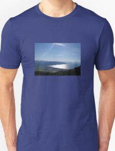 Blue Hues and Beautiful Bays Of Akyaka Gokova Turkey T-Shirt