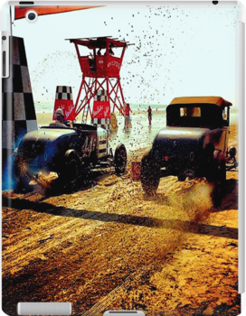 HOT ROD DRAG RACE by tomasb94