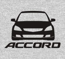 Honda Accord USA - 2 by TheGearbox