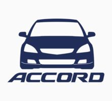 Honda Accord USA - 3 by TheGearbox