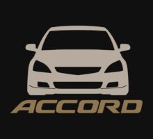 Honda Accord USA - 5 by TheGearbox