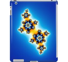 fortunate islands iPad Case/Skin