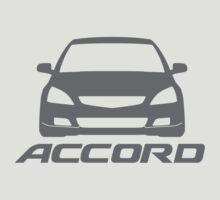 Honda Accord USA - 6 by TheGearbox
