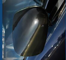 side mirror by NafetsNuarb