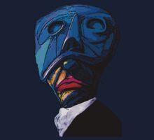 Eyes Wide Shut by loogyhead
