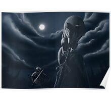 Sif - Dark souls Poster