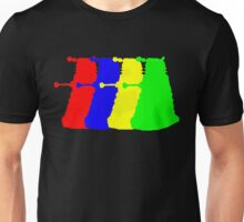 Exterminate The Colour Unisex T-Shirt