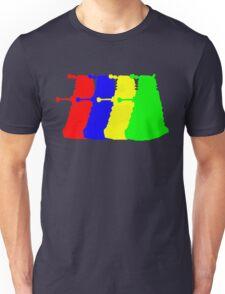 Exterminate The Colour Unisex T-Shirt