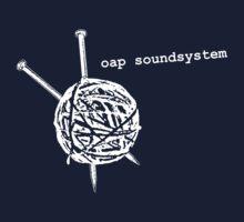 OAP Soundsystem One Piece - Short Sleeve