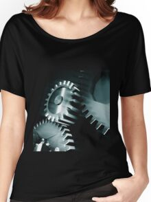 mechanical engineering Women's Relaxed Fit T-Shirt