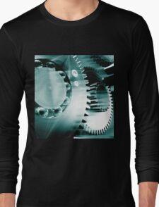 mechanical engineering Long Sleeve T-Shirt