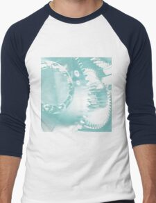 mechanical engineering Men's Baseball ¾ T-Shirt