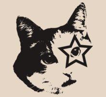 ROCKER CAT by mamisarah