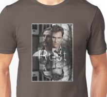 Rust Cohle 1995-2014 from True Detective, HBO Unisex T-Shirt