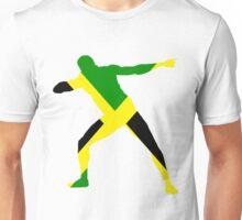 Usain Bolt Unisex T-Shirt