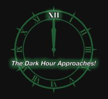 The Dark Hour Shirt by LRSwingless85