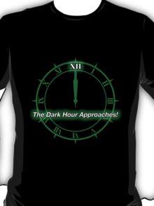 The Dark Hour Shirt T-Shirt