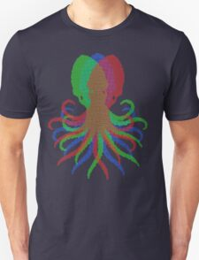 octopus underwater T-Shirt