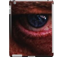 the eye of mordor iPad Case/Skin