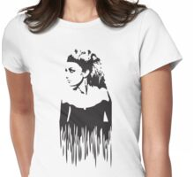 Fashion Ink Womens Fitted T-Shirt