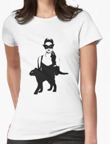 Cat Women Luxury T-Shirt