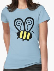 Giant cute bumble bee insect T-Shirt