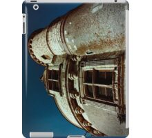 Palace Tower of Chenonceau iPad Case/Skin