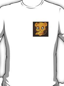 Cute lion T-Shirt