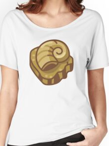 Almighty Helix Fossil Women's Relaxed Fit T-Shirt