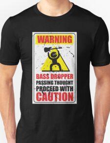 Bass Dropper T-Shirt