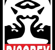 Disobey by BDERK