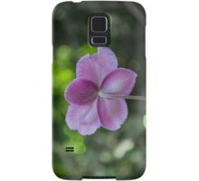 the other side Samsung Galaxy Case/Skin